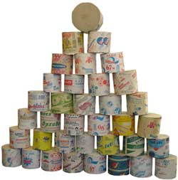 Переработки макулатуры туалетная бумага челябинск прием макулатуры цена
