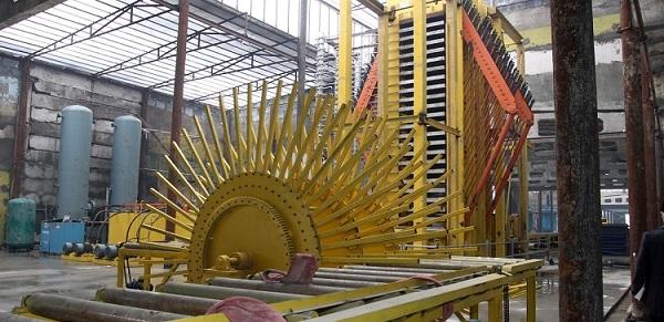 Заводы по переработке макулатуры в свердловской области пункты приема макулатуры в орске